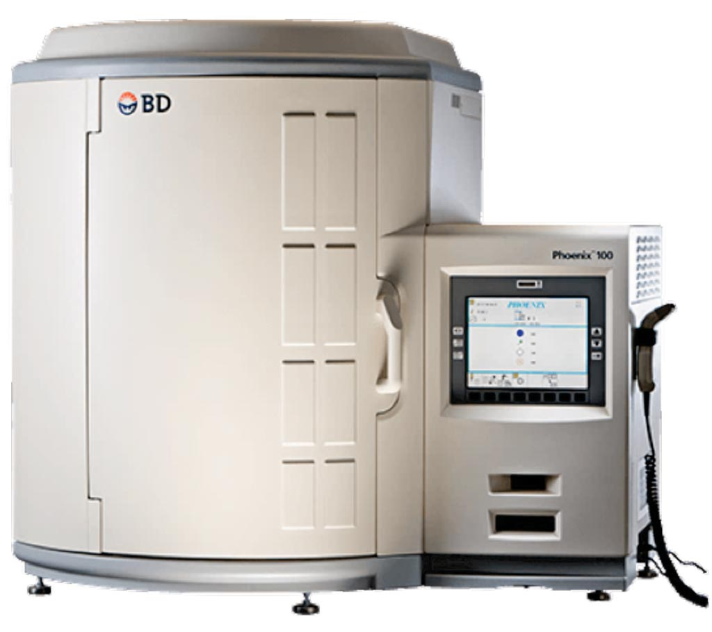 Image: The PHOENIX system is for rapid automated identification and antimicrobial susceptibility testing of clinically relevant microorganisms (Photo courtesy of Becton, Dickinson and Company).
