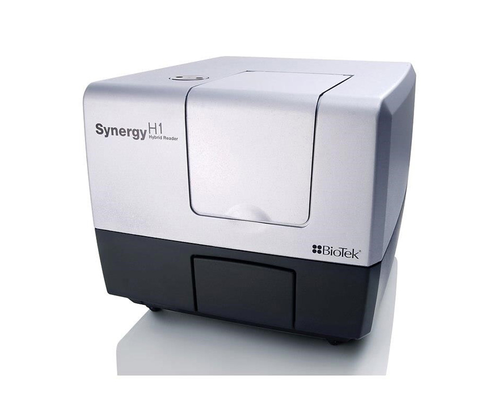 Image: Synergy H1 Hybrid Multi-Mode Reader is a configurable microplate reader (Photo courtesy of BioTek)