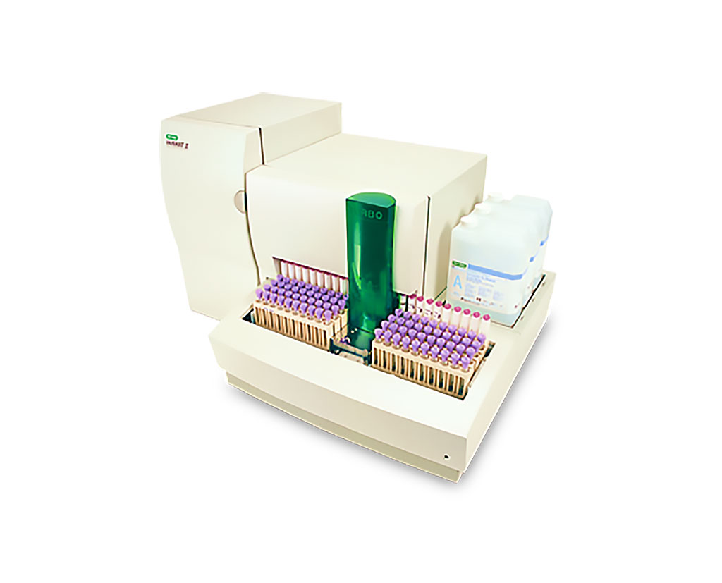 Image: The Variant II Turbo Hemoglobin Testing System combines High Performance Liquid Chromatography (HPLC) precise and variant detection with fast throughput to provide a comprehensive solution for HbA1c testing (Photo courtesy of Bio-Rad).