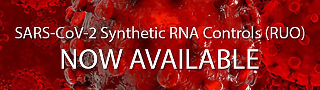 Image: SARS-CoV-2 synthetic RNA Controls (RUO) now available (Photo courtesy of Microbiologics, Inc.)