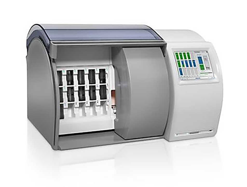 Image: IntelliSite Ultra-Fast Digital pathology slide scanner is designed to accommodate current histopathology needs for routine use in high volume labs and integrated pathology networks (Photo courtesy of Philips Digital Pathology Solutions).
