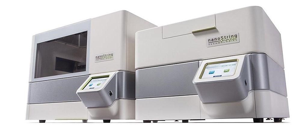 Image: nCounter NanoString: Gene expression profiling platform (Photo courtesy of Institute Pasteur).