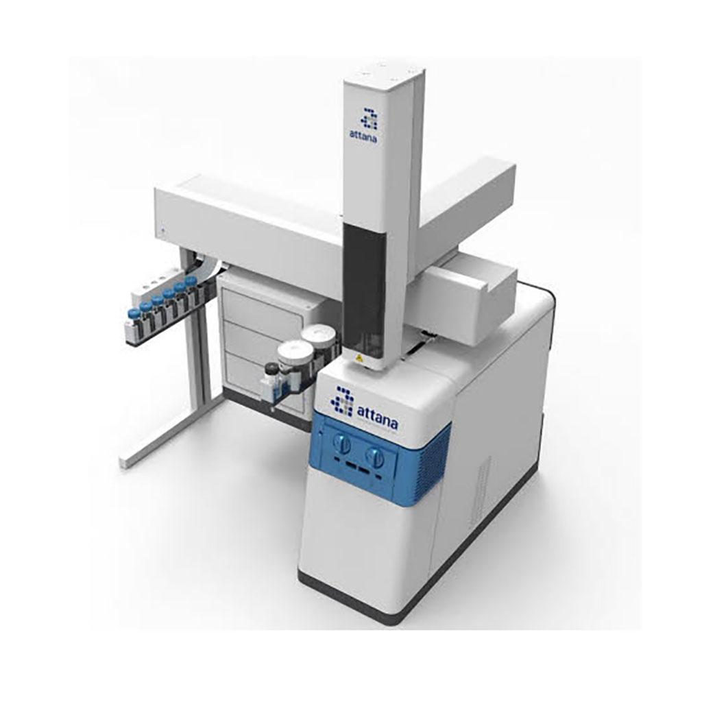 Image: Attana Cell 250 instrument (Photo courtesy of Attana)