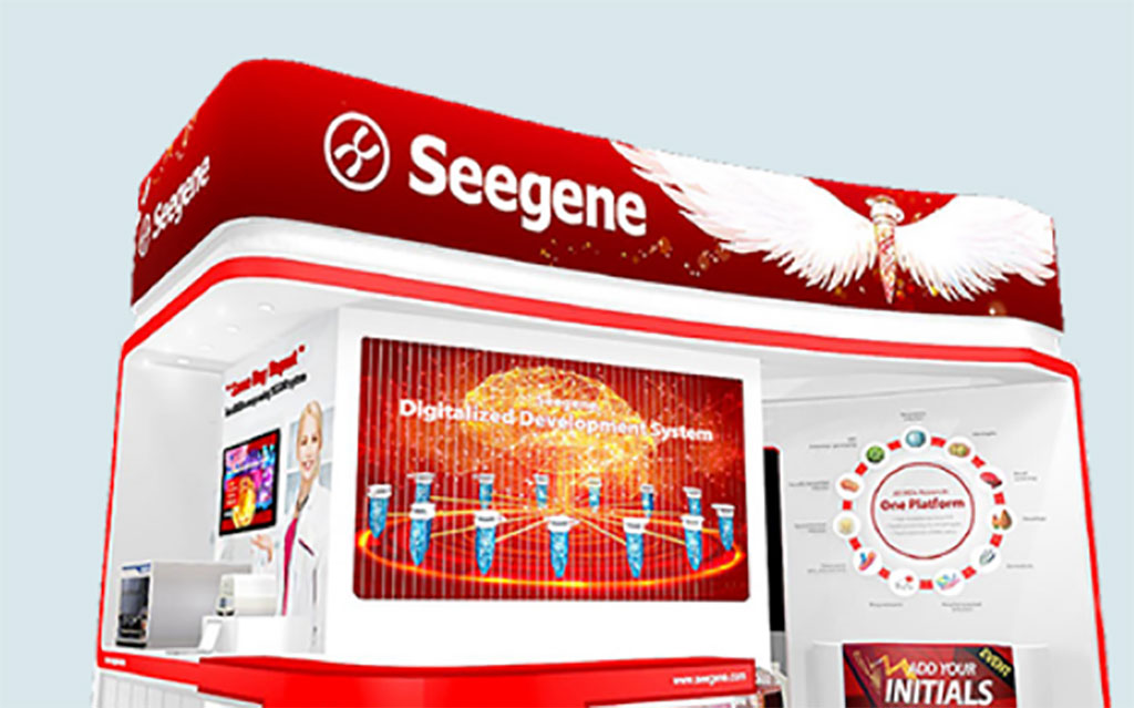 Image: Seegene Unveils Exclusive Diagnostic System for Diagnosing COVID-19 Variants (Photo courtesy of Seegene, Inc.)