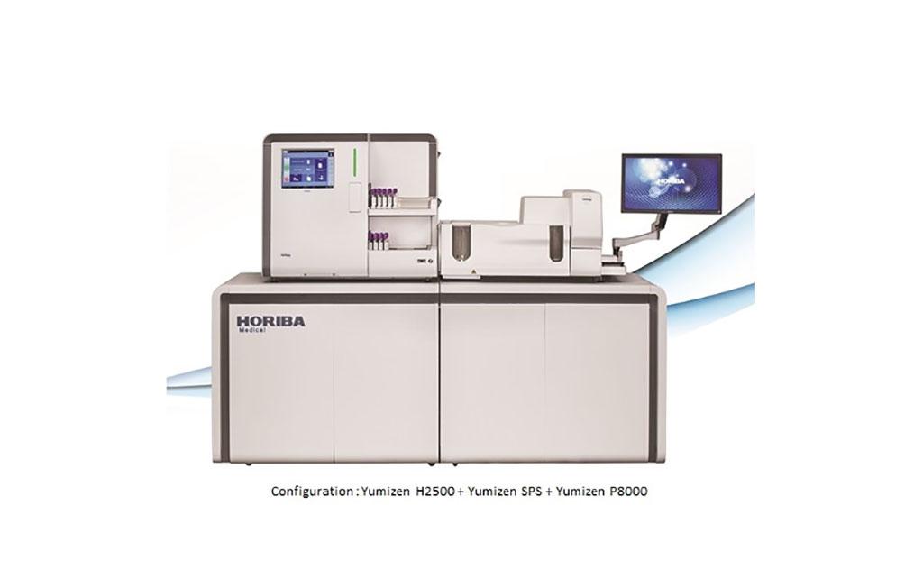 Image: Horiba Medical Exhibits New Generation of Automated Hematology Analyzers at MEDLAB Middle East 2021 (Photo courtesy of Horiba Medical)