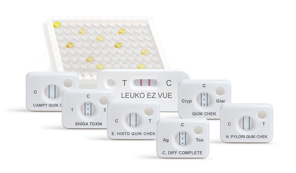 Image: Techlab Showcases Range of Rapid, Non-Invasive Intestinal and Infectious Disease Diagnostic Products (Photo courtesy of TechLab Inc.)