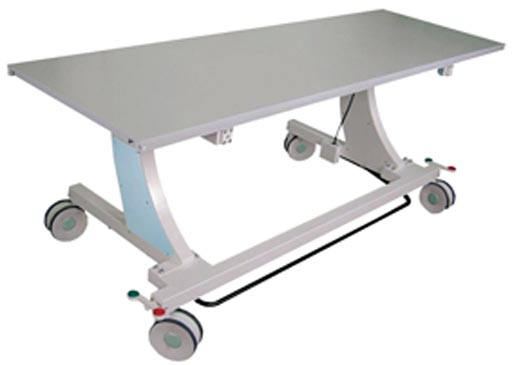 Radiographic Table