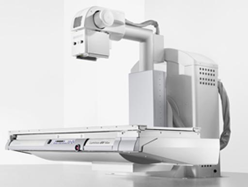 DF/Radiology System
