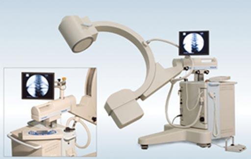 Fluoroscopy System