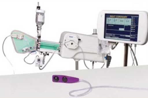 Contrast Injection System