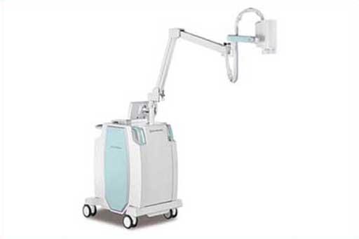 NIR Imaging System