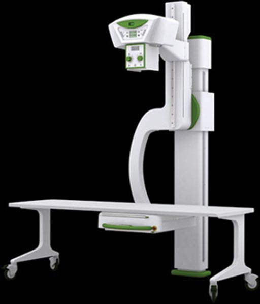 Radiographic System