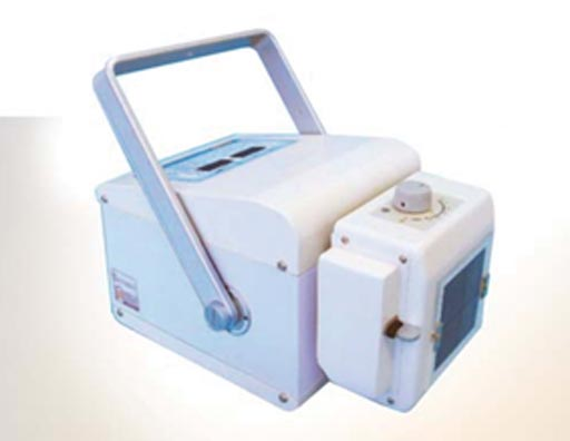 Portable X-ray Unit
