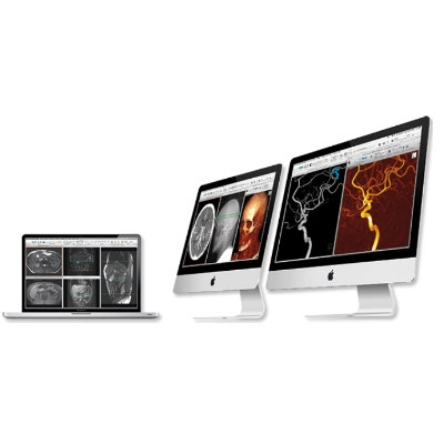 DICOM PACS Workstation
