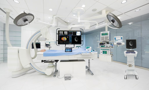 Cardiac Mapping System Expands Electrophysiology Options