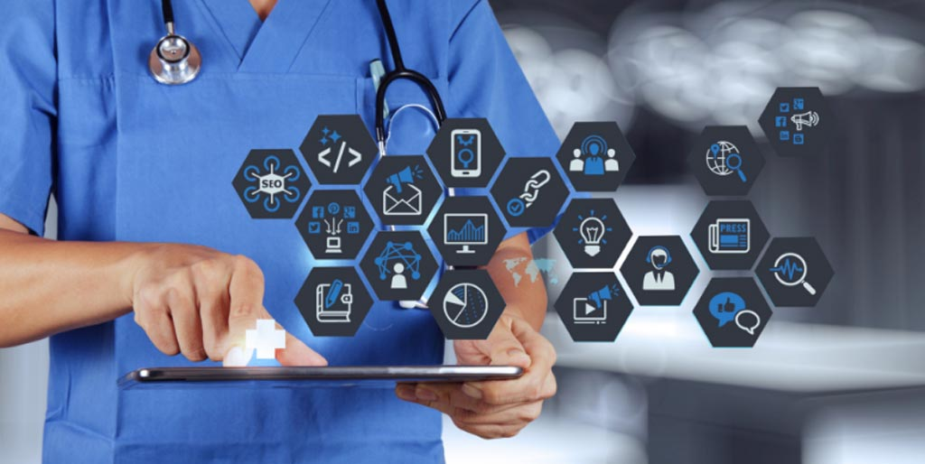 Image: Agfa plans to organize its HealthCare IT activities into a stand-alone structure within the Agfa-Gevaert Group (Photo courtesy of iStock).