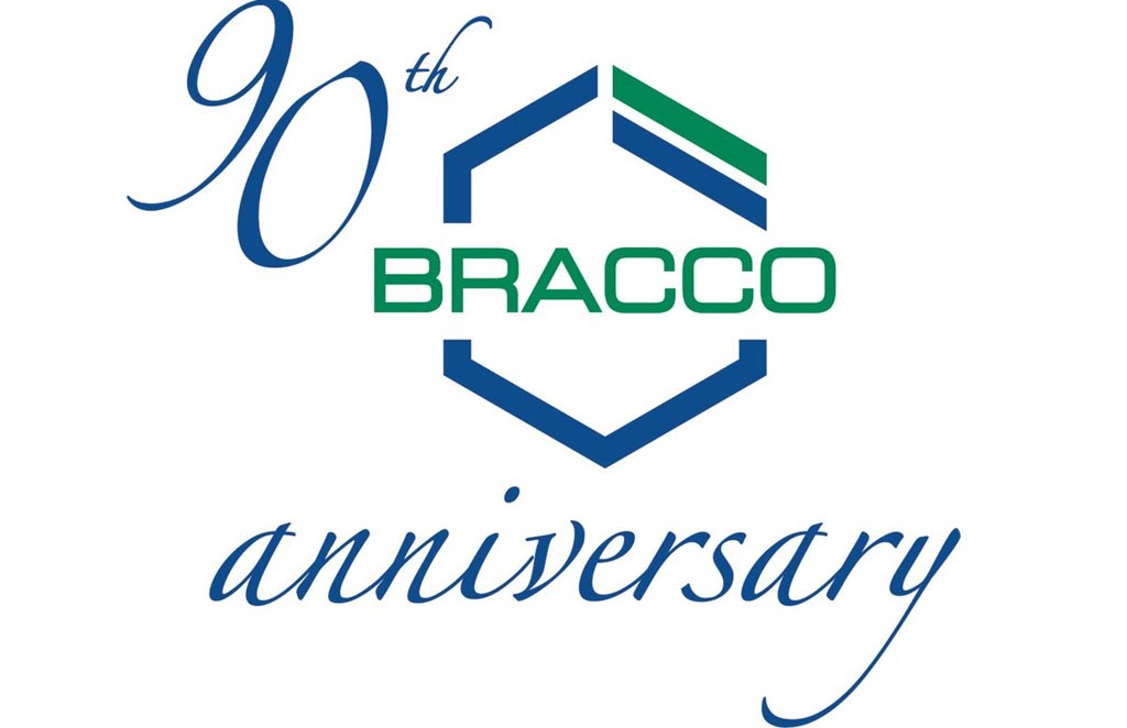 Image: The Bracco Group is celebrating its 90th anniversary and the celebration of the 25th anniversary of its launch of the first macrocyclic gadolinium MRI contrast agent approved in the U.S (Photo courtesy of the Bracco Group).