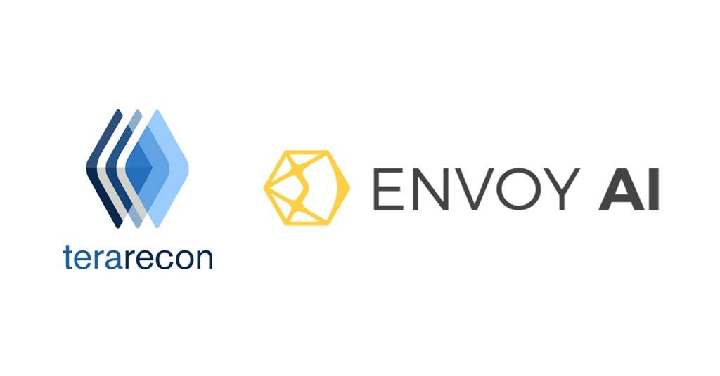 Image: TeraRecon has entered into a distribution partnership with EnvoyAI to sell and market the EnvoyAI platform (Photo courtesy of TeraRecon).