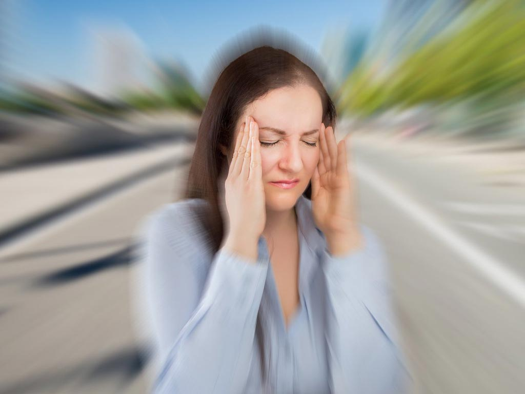 Image: A new study asserts that migraines may be linked to sodium levels in the CSF (Photo courtesy of 123RF).