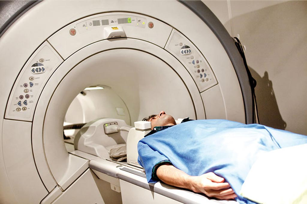 Image: A new study shows MRI scans are safe for people with legacy ICDs (Photo courtesy of Getty Images).