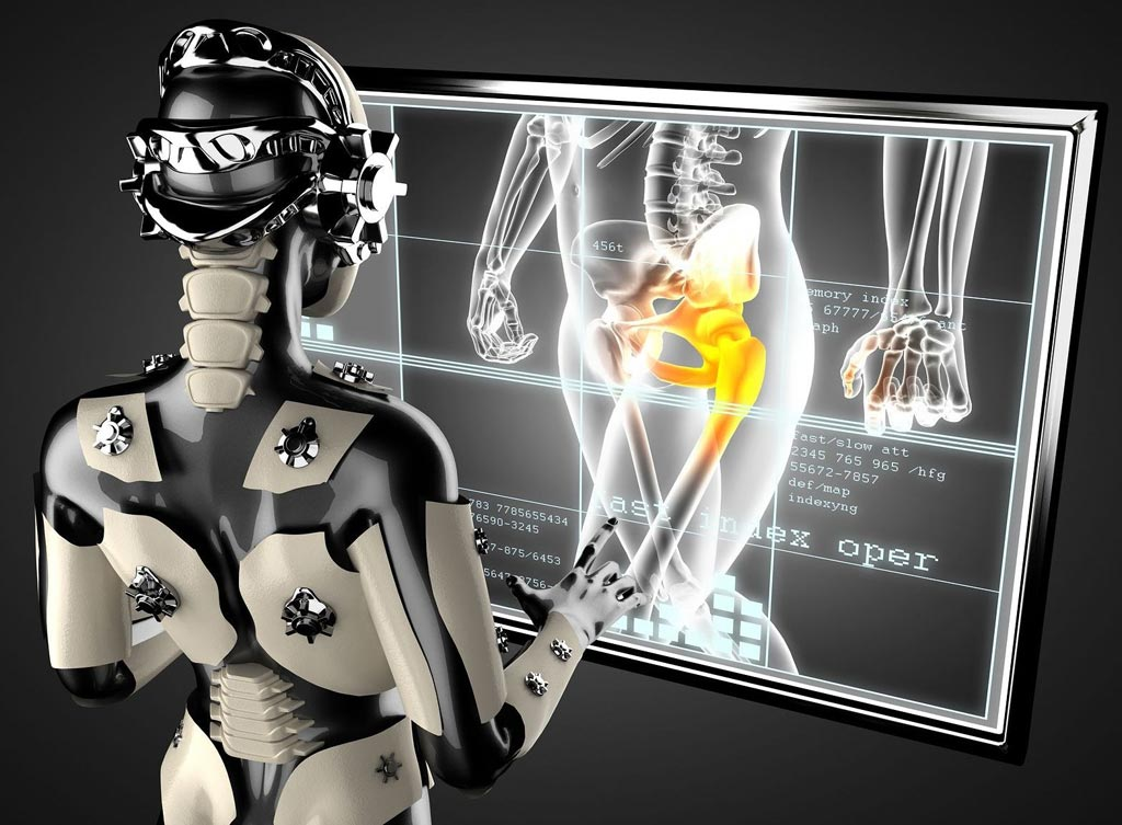 Image: The use of machine learning or AI technology by hospitals and imaging centers is expected to surge by 2020 (Photo courtesy of Getty Images).