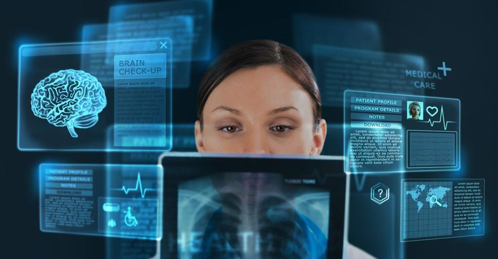 Image: New research suggests machine learning can enhance digital healthcare tools by aiding routine processes and helping physicians to assess patient risk (Photo courtesy of iStock).