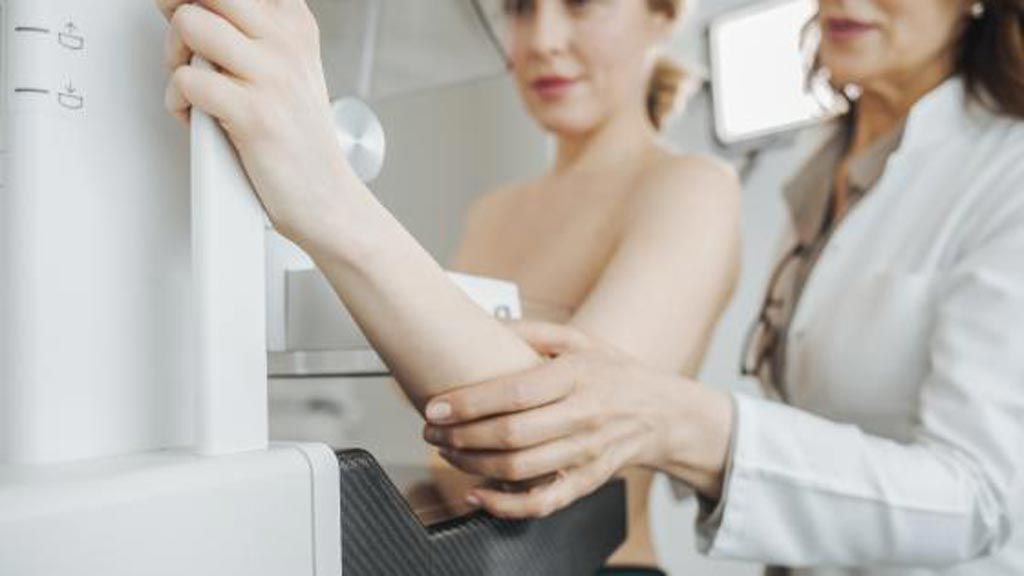 Image: A new study claims artificial intelligence (AI) can help radiologists distinguish false-positive mammograms from malignant and negative mammograms (Photo courtesy of iStock).