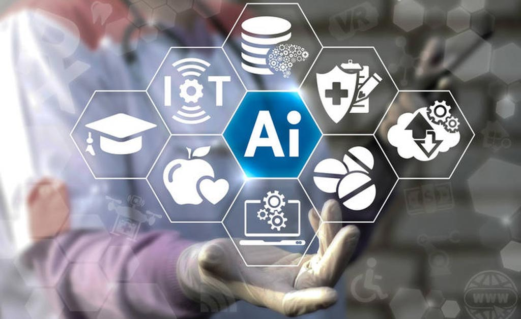 Image: The new AI program focuses on the application of AI-based clinical decision support tools and workflow tools (Photo courtesy of iStock).