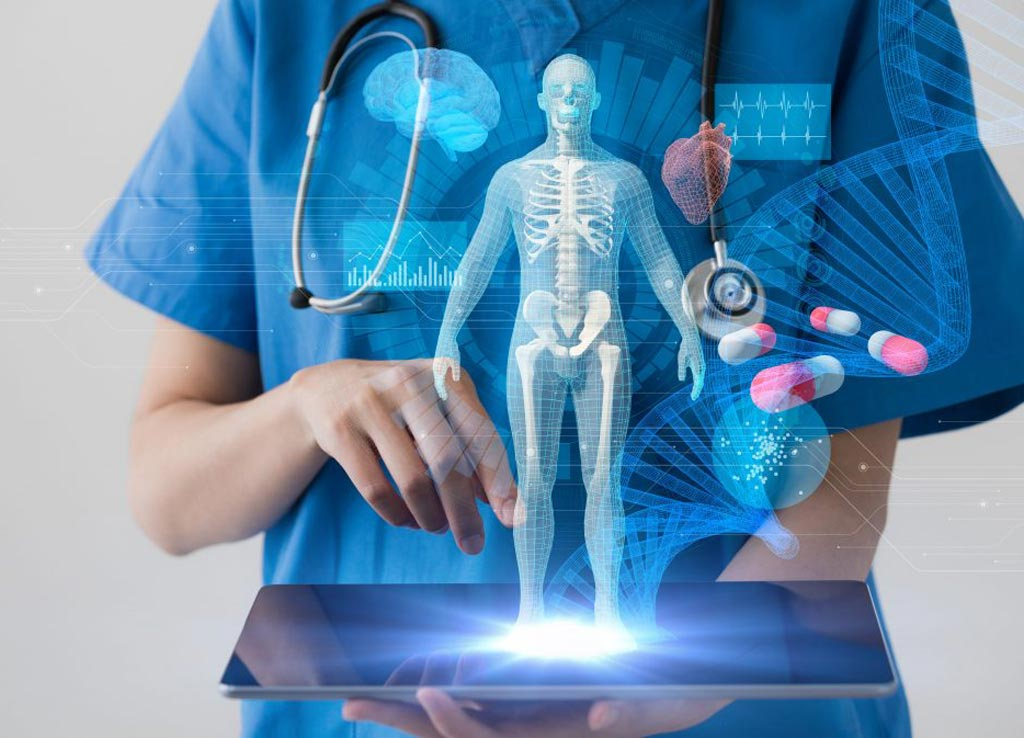 Image: The ACR-DSI has released artificial intelligence (AI) use cases that will accelerate medical imaging AI adoption (Photo courtesy of Shutterstock).