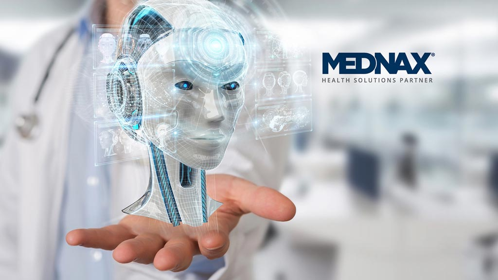 Image: The MDR-AI Incubator is designed to stimulate innovation and product development in radiology (Photo courtesy of MEDNAX).