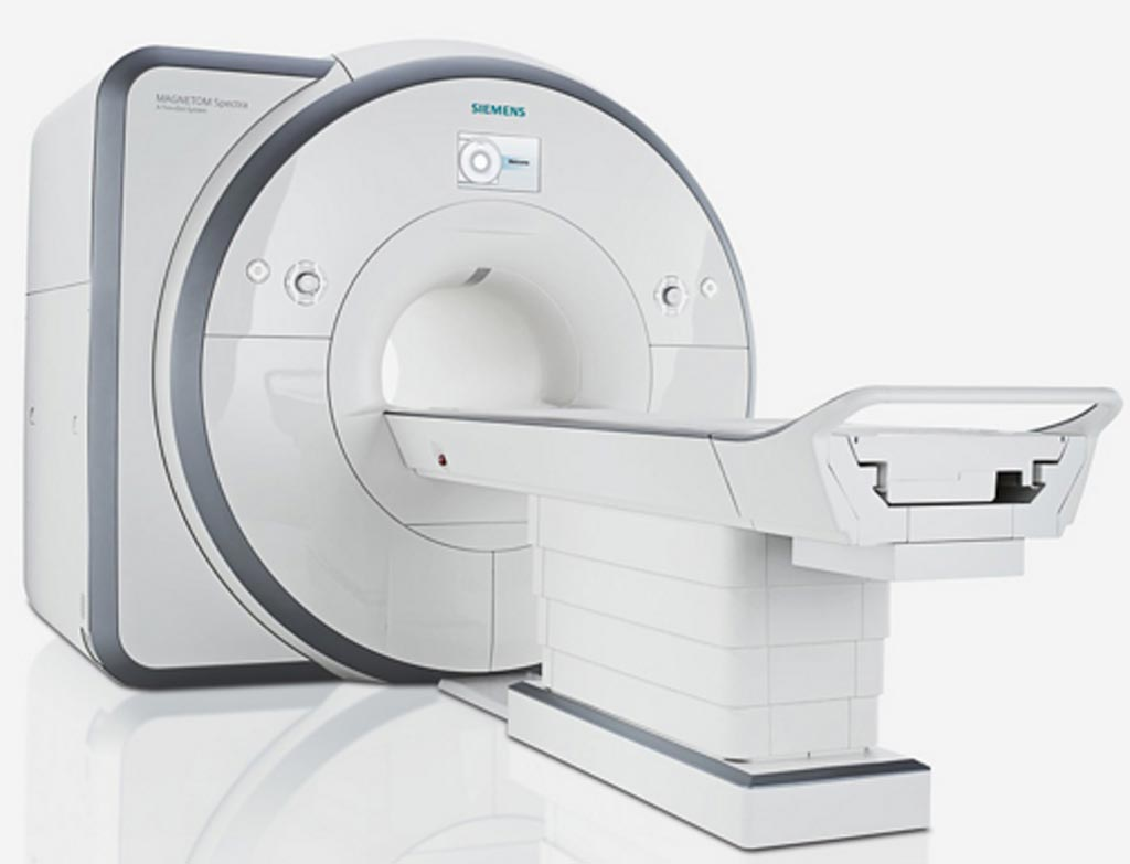 Image: The growth of the global MRI systems market size is projected to grow by almost USD 1.58 billion between 2019-2023 (Photo courtesy of Siemens Healthcare).