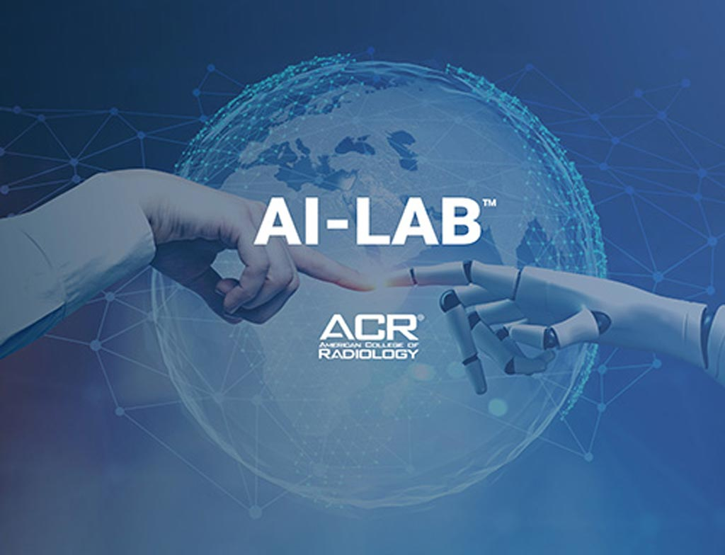 Image: A demonstration featuring ACR AI-LAB will allow Summit attendees to gain a better understanding of how radiologists can use ACR AI-LAB tools to learn the basics of AI and participate in the creation, evaluation and use of health care AI (Photo courtesy of ACR).