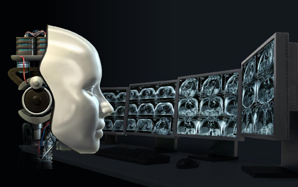 Image: Industry experts have published information to guide the development of AI in radiology (Photo courtesy of Getty Images).