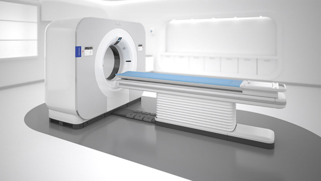 Image: The Spectral CT 7500 delivers valuable clinical insights (Photo courtesy of Philips)