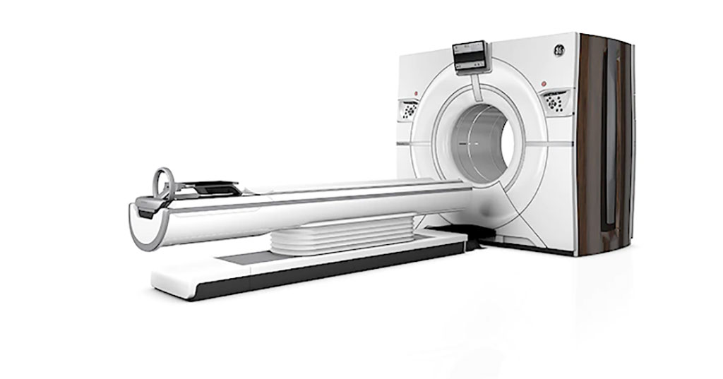 Image: Revolution Ascend with Effortless Workflow CT System from GE Healthcare (Photo courtesy of GE Healthcare)