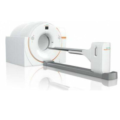 PET/CT SCANNER
