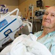 Imagen: Un estudio nuevo muestra que la mayoría de los pacientes de ataque cardíaco no necesitan atención en la UCI (Fotografía cortesía de Getty Images).
