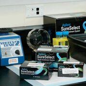 Imagen: Los sistemas de enriquecimiento de objetivos SureSelect Target (Fotografía cortesía de Agilent Technologies).