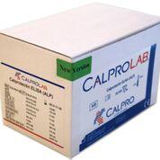 Imagen: El kit de análisis inmunoabsorbente ligado a enzimas Calprolab (ELISA ALP) para la determinación de la calprotectina (Fotografía cortesía de Calpro).
