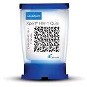 Imagen: El ensayo GeneXpert HIV-1 Qual es una prueba cualitativa de VIH altamente sensible necesaria para detectar la infección por VIH en pacientes pediátricos con edades inferiores a los 18 meses (Fotografía cortesía de Cepheid).