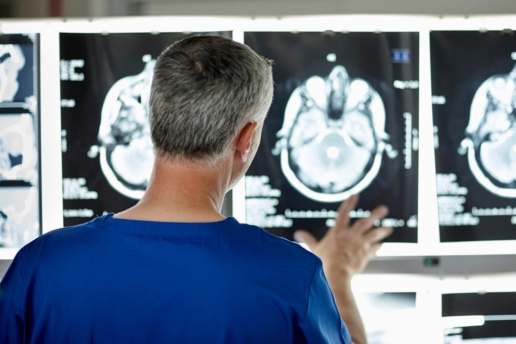 Imagen: Los investigadores han dado un primer paso importante en el desarrollo de la inteligencia artificial (IA) que podría interpretar exámenes y diagnosticar enfermedades (Fotografía cortesía de iStock).