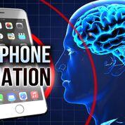 Imagen: Un estudio nuevo afirma que la exposición a la radiación celular puede conducir al desarrollo de cáncer (Fotografía cortesía de Shutterstock).