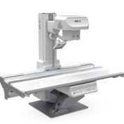 Imagen: La solución de radiografía directa DR 800 (Fotografía cortesía de Agfa Healthcare).