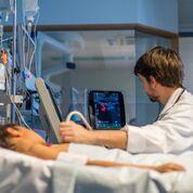 Imagen: Un estudio nuevo afirma que añadir la ecografía a la mamografía no aumenta las tasas de detección de cáncer de mama (Fotografía cortesía de iStock)