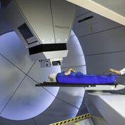 Imagen: La irradiación con destellos de protones puede reducir la toxicidad en los tejidos (Fotografía cortesía de Getty Images).