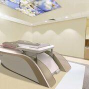 Imagen: El sistema de radioterapia estereotáctica GammaPod (Fotografía cortesía de Xcision Medical Systems).