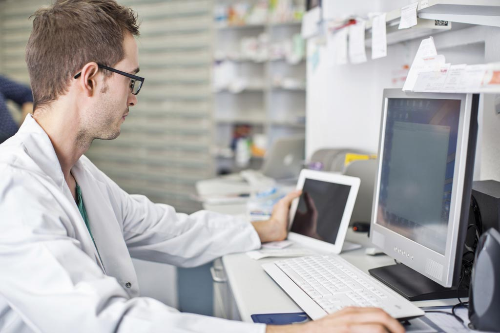 Imagen: FUJIFILM SonoSite estableció una relación estratégica con Partners HealthCare para utilizar la inteligencia artificial con el fin de mejorar la utilidad y la funcionalidad del ultrasonido portátil (Fotografía cortesía de iStock).