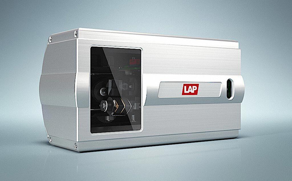 Imagen: Los láseres altamente exactos ayudan a alinear a los pacientes para la radioterapia (Fotografía cortesía de LAP).