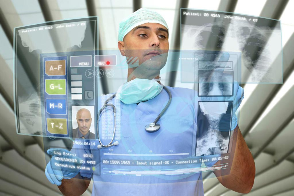 Image: The global smart hospital market is projected to reach over USD 63 billion by 2023 (Photo courtesy of IFRoute).