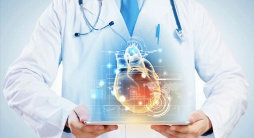 Image: The global healthcare artificial intelligence (AI) market is expected to reach USD 19.3 billion by 2025 (Photo courtesy of iStock).
